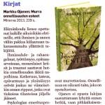 Aamulehti 2013-04-09
